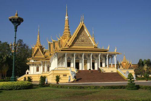 Kambocya