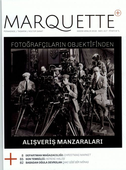 Marquette-Magazin-Kapak