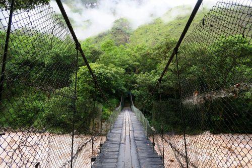 Hiking-the-2-day-Inca-Trail-Machu-Picchu