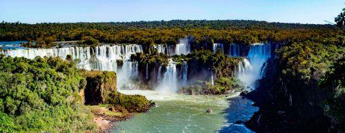 Iguazu----Banner