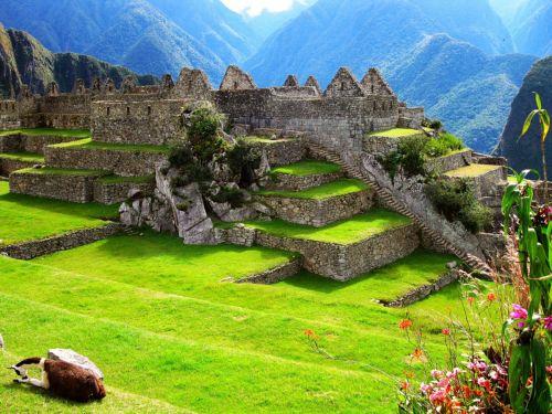 Inca-Trail-Machupicchu-4